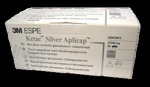 Picture of Ketac Silver Aplicap Standard Pk 50/bx - 3M/ESPE