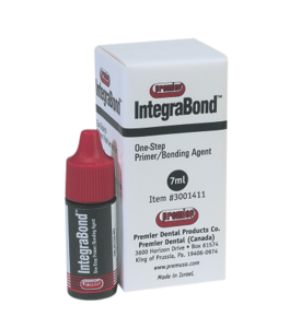 Integrabond 7ml Bottle - Premier - Dental Supplies