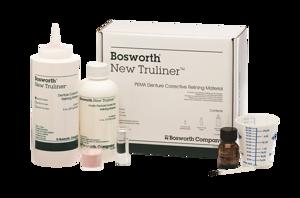 New Truliner-PEMA-Denture Relining-Bosworth-Dental Supplies