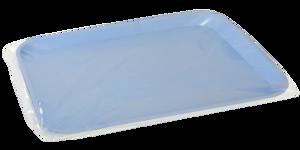 Tray Sleeves Plastic-Ritter B-10.5x14-500/pk-Mark3-Dental Supplies