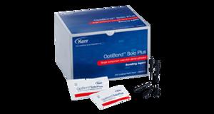 Optibond Solo Plus Unidose-100/pk-Refill-Kerr-Dental Supplies