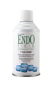 Hygenic-Endo Ice Spray-5.9 oz.-Coltene/Whaledent-Dental Supplies