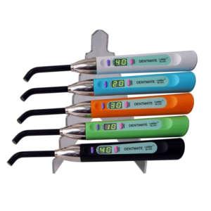 Ledex Cordless LED Curing Light - Dentmate - Dental Supplies